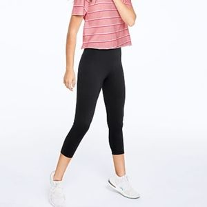 Two Pairs VS Crop Cotton Leggings S